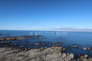 Peninsulaの展望台から見える景色