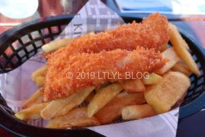 fish&chips crumbed