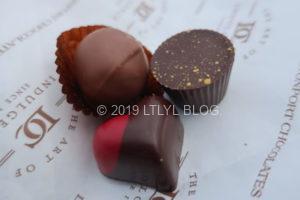 Devonportチョコレート