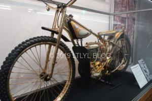 US$500000のバイク