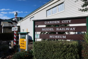 Model railwayの入り口