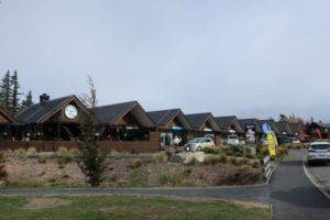 Hanmer SpringsにあるBoulder Point