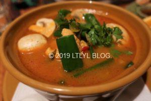 Thai Pothongのトムヤムクン