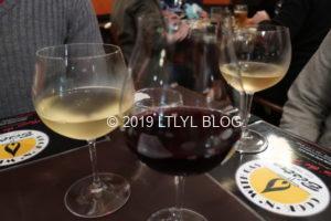 美味しいワインたち