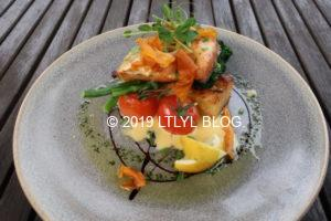 Smoked Akaroa Salmon Fillet GF