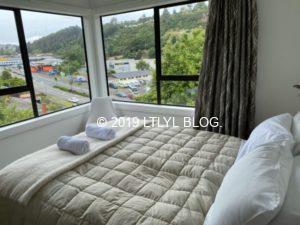 Airbnbで借りた家の部屋3