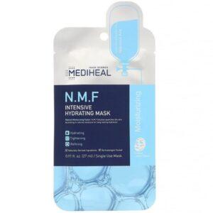 Mediheal, N.M.Fインテンシブ ハイドレイティングマスク