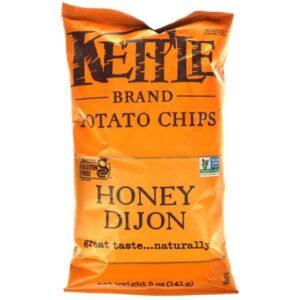 Kettle Foods, ポテトチップス、ハニーディジョン