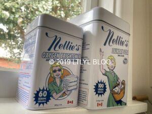 ネリーズの洗剤
